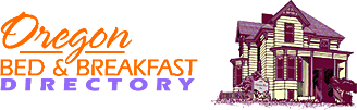 Oregon Bed and Breakfast Directory