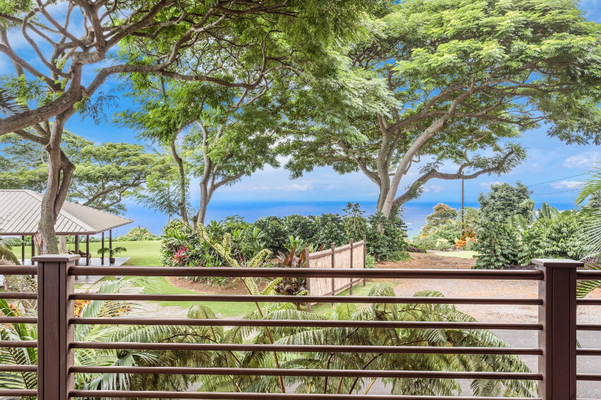 PAII Innkeeping Association - Holualoa Inn