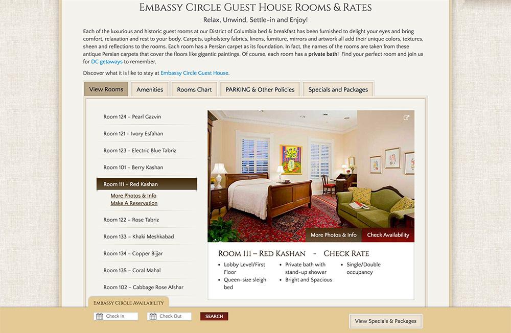 Washington Dc Chat Rooms
