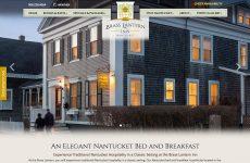 Brass Lantern Nantucket