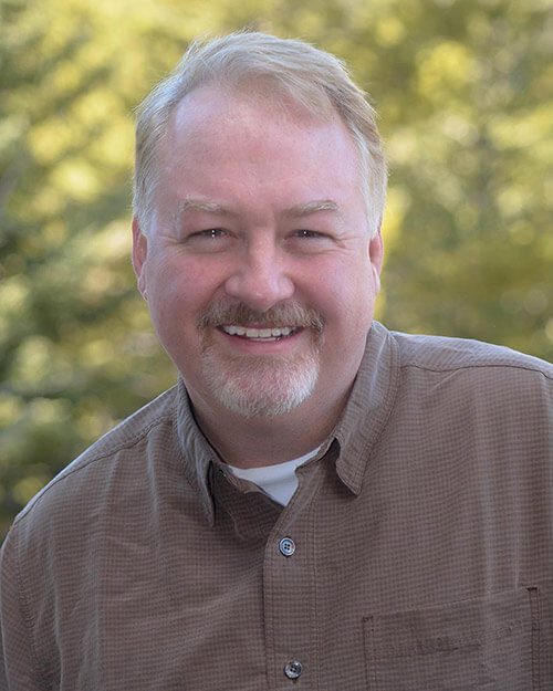Scott Crupton - CEO of White Stone Marketing