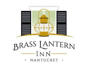 Brass lantern Logo