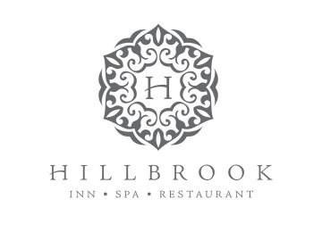 Logo for Hillbrook Inn