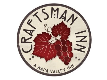 New logo for Craftsman Inn