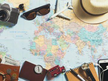 Travel Industry Marketing