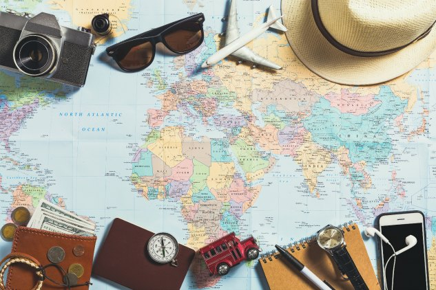 Travel Industry Marketing