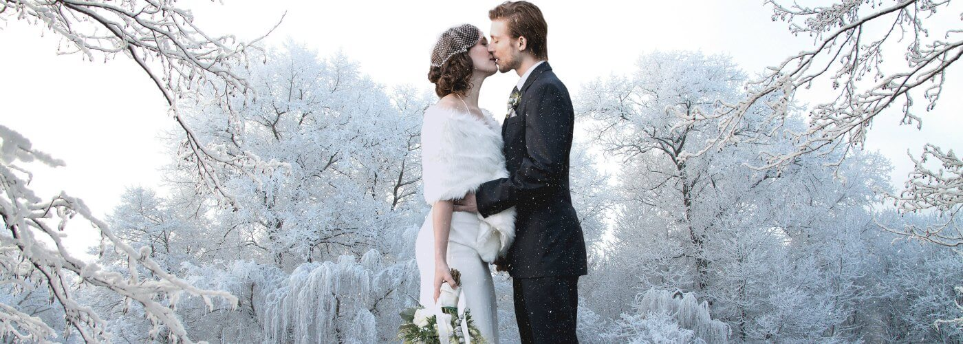 Wedding Marketing Campaign for Inns and Hotels