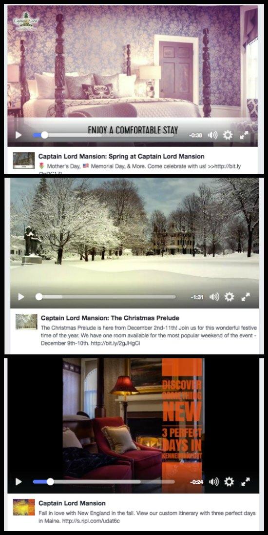 Custom Video Social Media Marketing