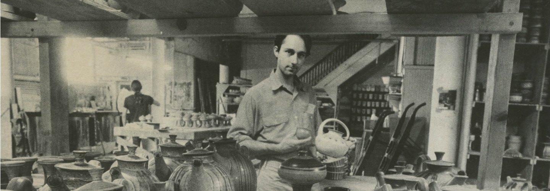 Deneen Pottery Since 1972