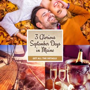 Fall Foliage Marketing for Inns