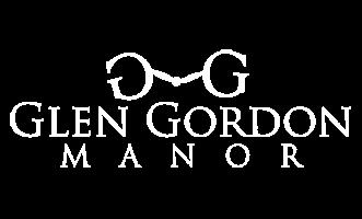 Logo for Glen Gordon Manor