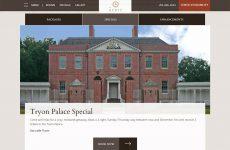 The Aerie - Premium Template Website