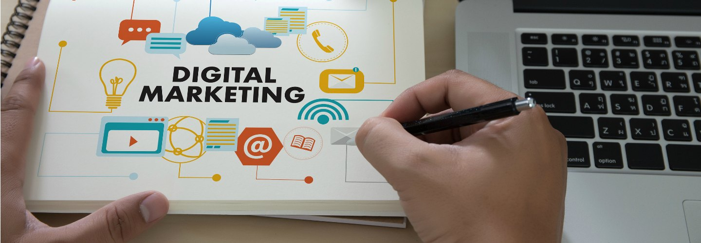 Digital Marketing for B&B's and Hotels