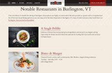 Lang House - Premium Template Website