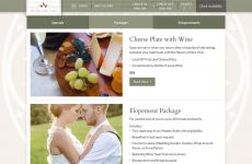 Idlwilde Inn - Premium Template Website