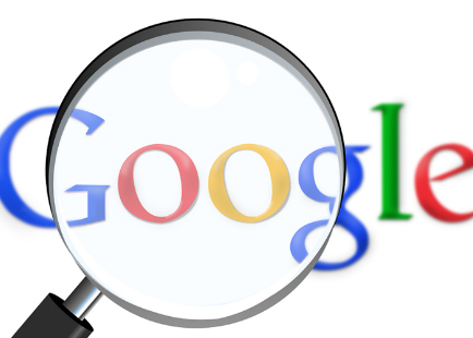 Google Search-SEO for B&B Website