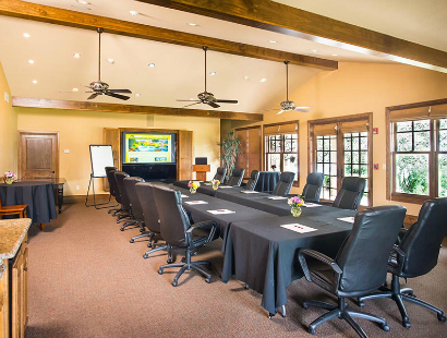 B&B Conference Room-Inn on Lake Granbury