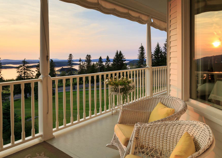 Porch View-Exceptional Website Photography