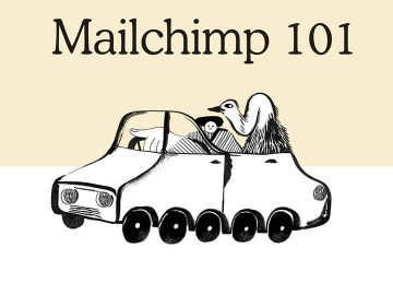 MailChimp 101