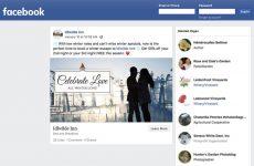 Idlwilde Inn Celebrate Love