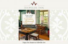 Idlwilde Inn Winter Midweek Special - Email Blast