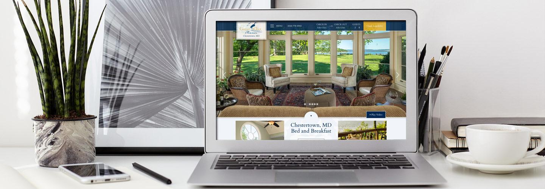 Signature Design Great Oak Manor