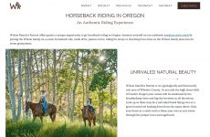 Signature Design - Wilson Ranches Retreat