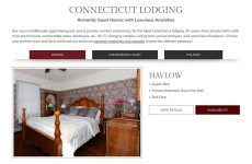 Signature Design - Riverwind Inn