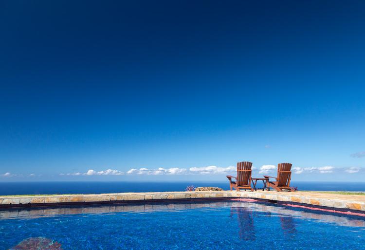 Wedding Venue Marketing - Hawaii Property with Ocean Views