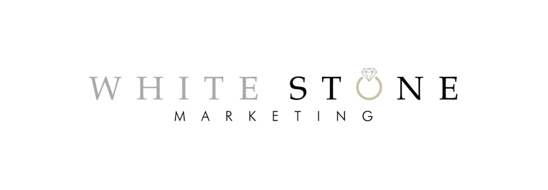 White Stone Marketing - Wedding Venue Marketing Firm Logo