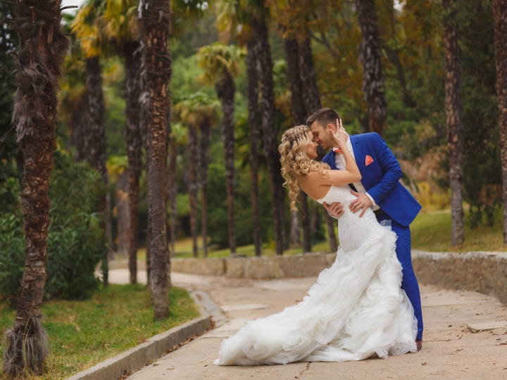 Wedding Marketing Firm