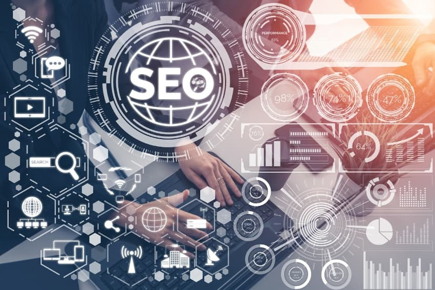 Bed and Breakfast Search Engine Optimization
