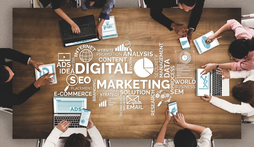 digital marketing for bed and breakfasts