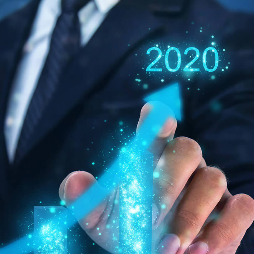 keys to success in 2020