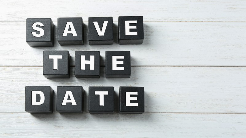 save the wedding date revenue management