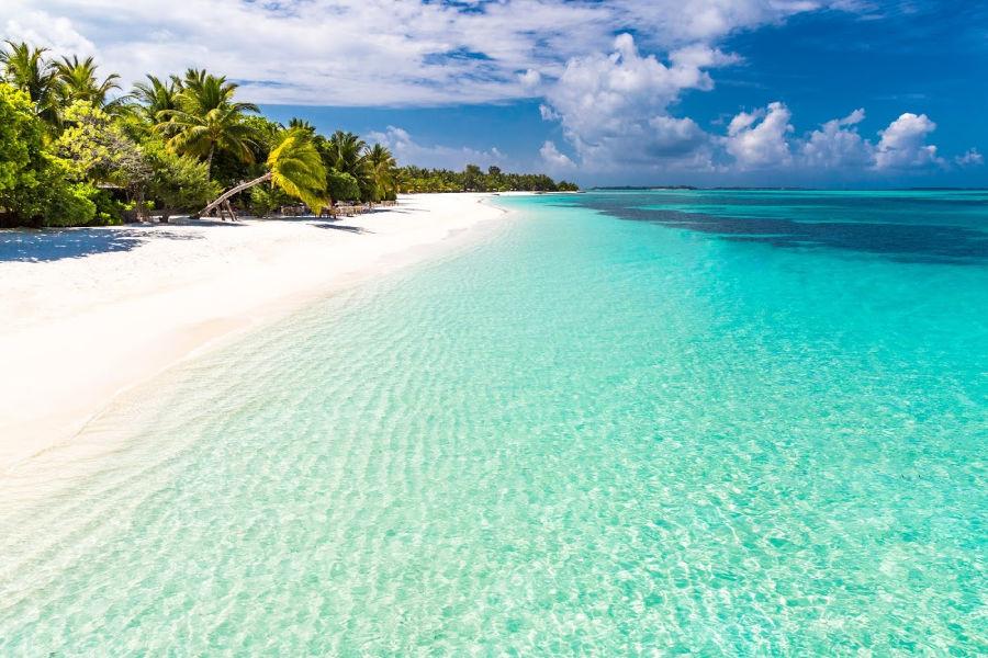 Maldives Best Destination