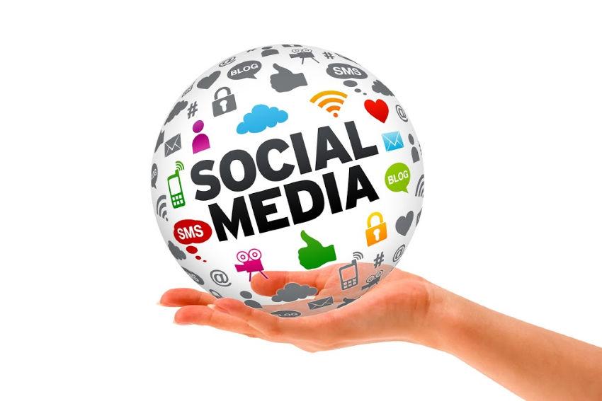 Social Media Marketing Strategies Inns