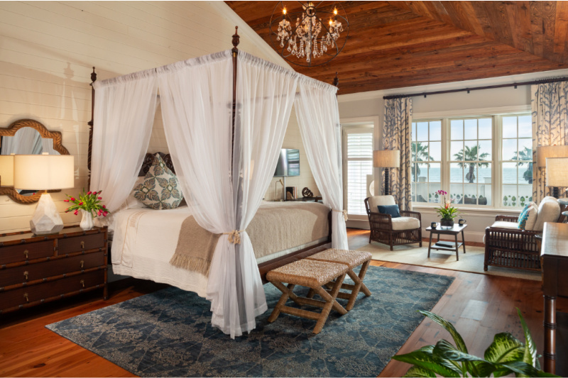 Port d'hiver Tripadvisor award - Hotel Suite