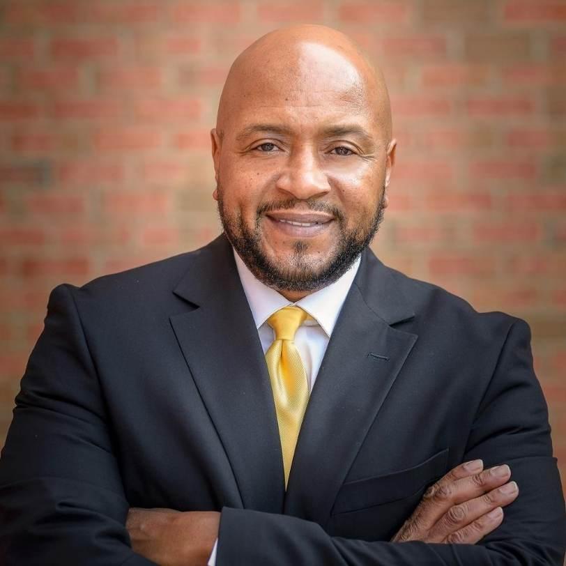 Keynote hospitality speaker Calvin Stovall