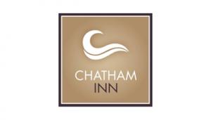Chatham Inn logo for hotel branding