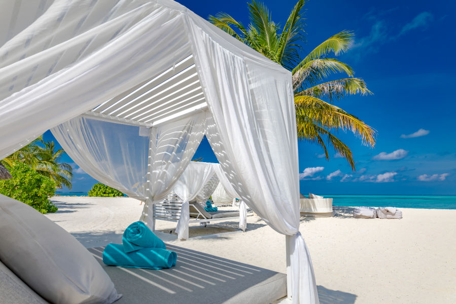 Resorts on the Beach