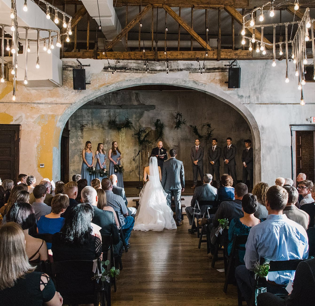 Wedding at The Neidhammer